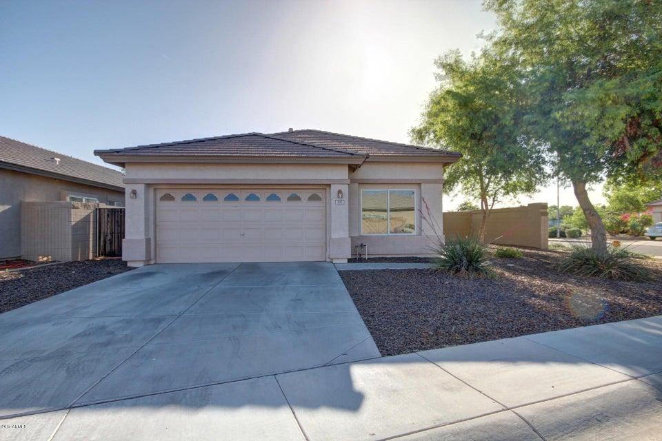 302 S 117TH Drive, Avondale, AZ 85323