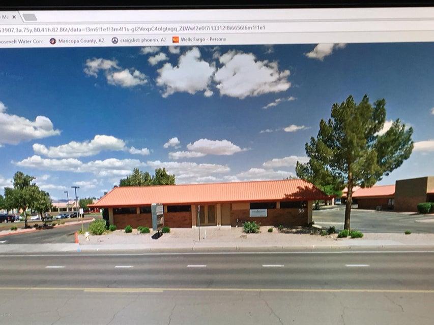 55 S 63rd Street, Mesa, AZ 85206