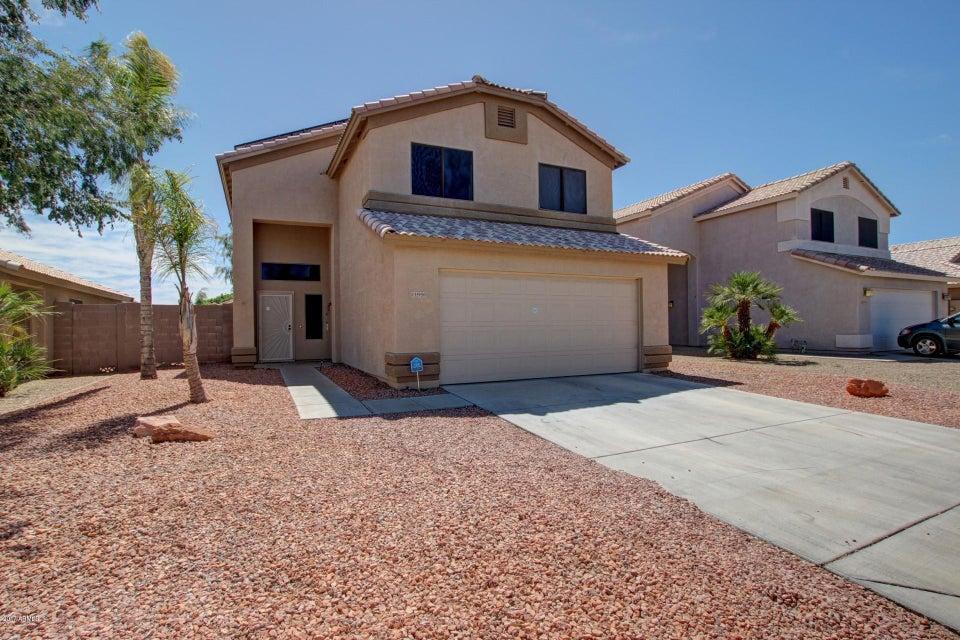 15950 N 86TH Lane, Peoria, AZ 85382