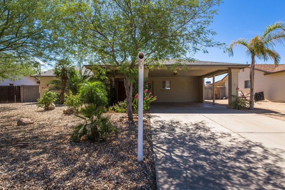 18226 N 10TH Drive, Phoenix, AZ 85023