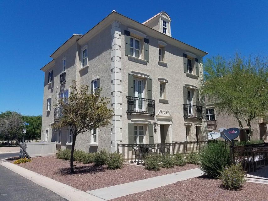 2789 S HARMONY Avenue, Gilbert, AZ 85295