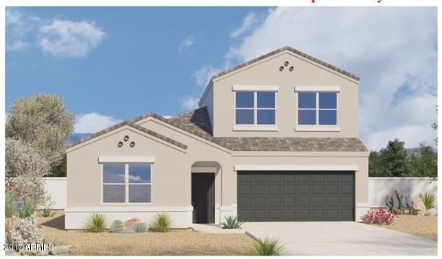 42088 W ROJO Street, Maricopa, AZ 85138