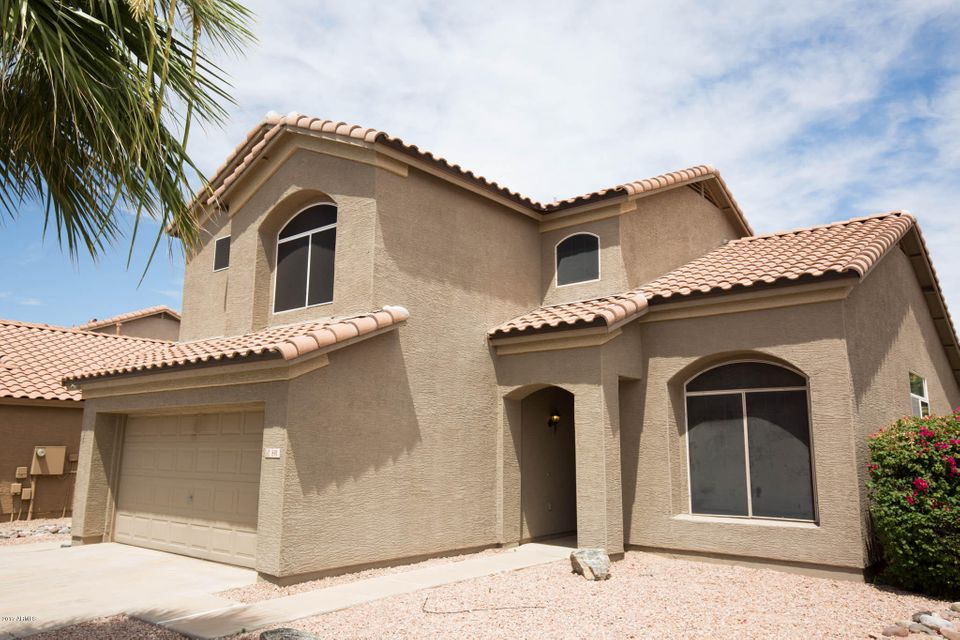 891 S APACHE Drive, Chandler, AZ 85224