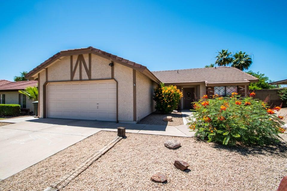 3861 E SALINAS Street, Phoenix, AZ 85044