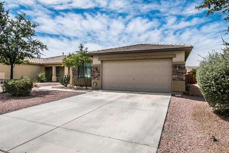 105 W SANTA GERTRUDIS Trail, San Tan Valley, AZ 85143