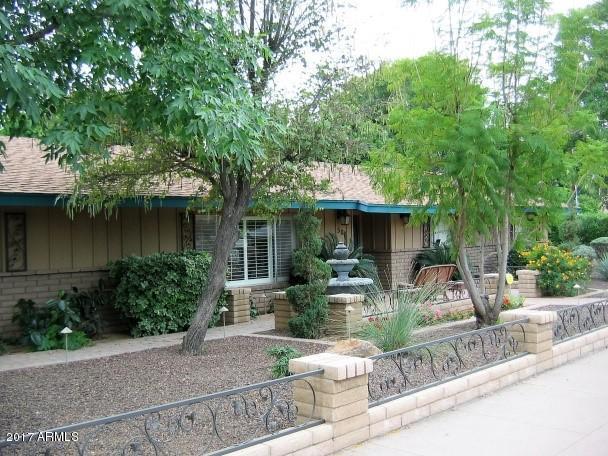 509 E ROYAL PALM Road, Phoenix, AZ 85020