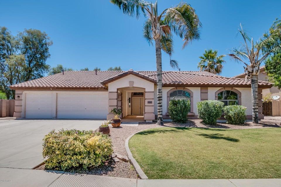 4710 S HUDSON Place, Chandler, AZ 85249