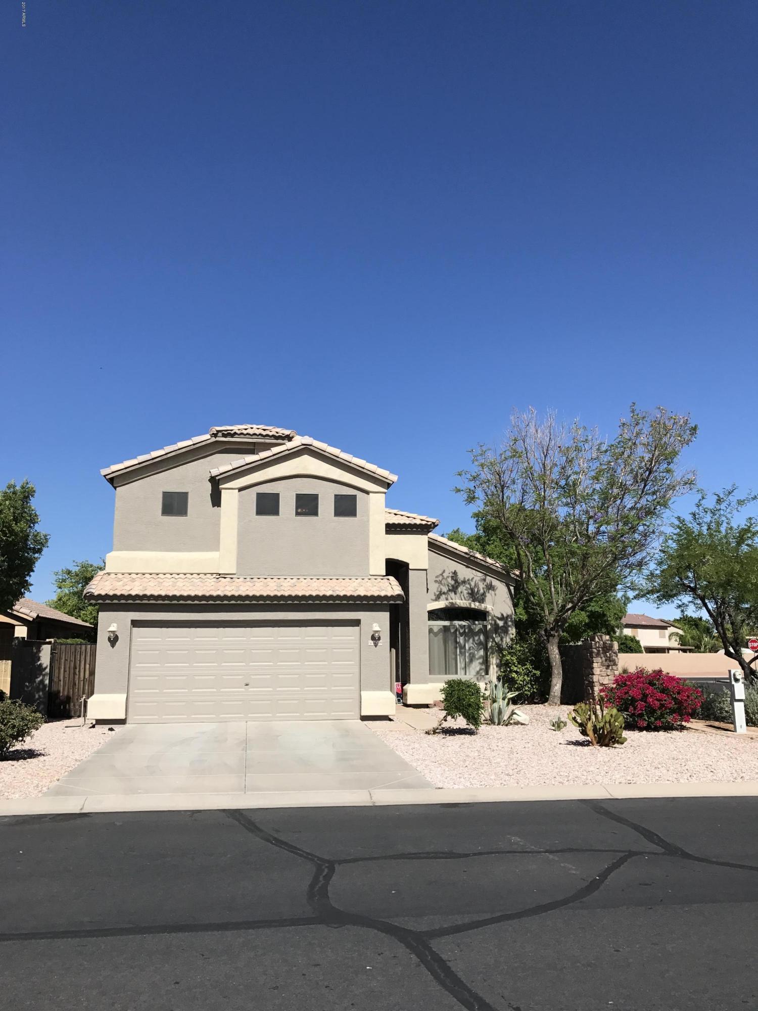 16209 N 161ST Drive, Surprise, AZ 85374