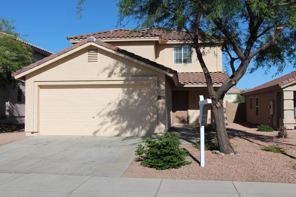 11913 N PABLO Street, El Mirage, AZ 85335