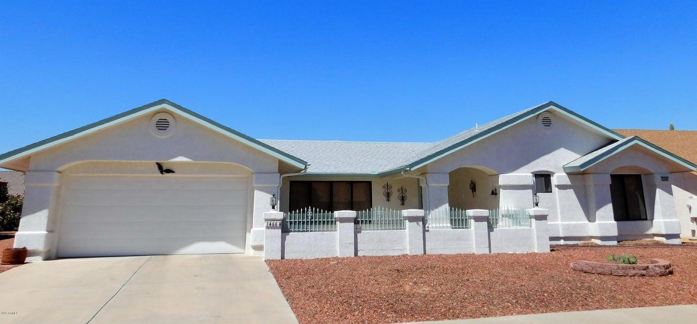 14664 W RAVENSWOOD Drive, Sun City West, AZ 85375