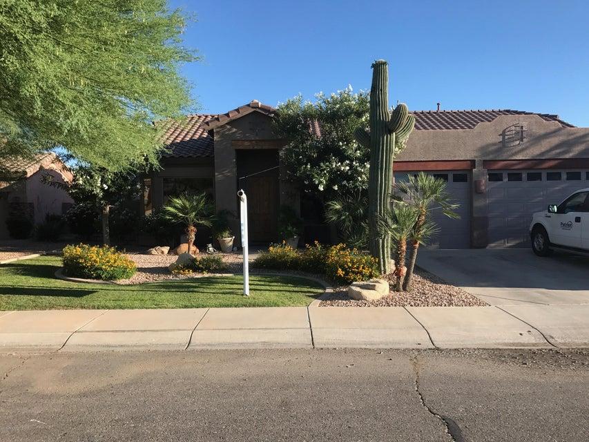 809 E CHERRYWOOD Place, Chandler, AZ 85249