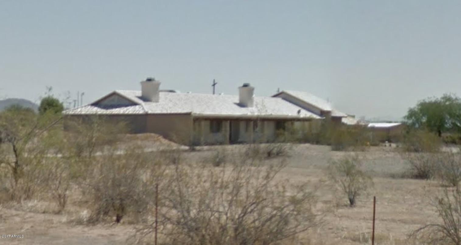 27601 N 195TH Avenue, Wittmann, AZ 85361