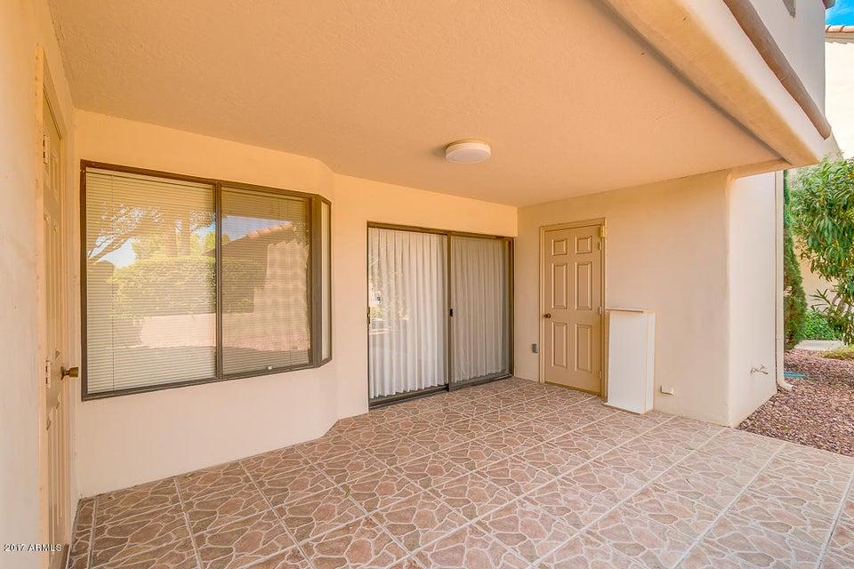 MLS 5611730 17404 N 99TH Avenue Unit 110, Sun City, AZ Sun City AZ Private Pool