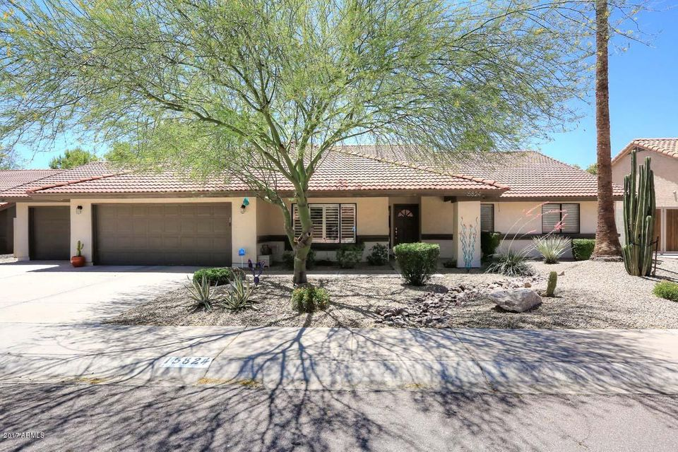 15824 N 60TH Way, Scottsdale, AZ 85254