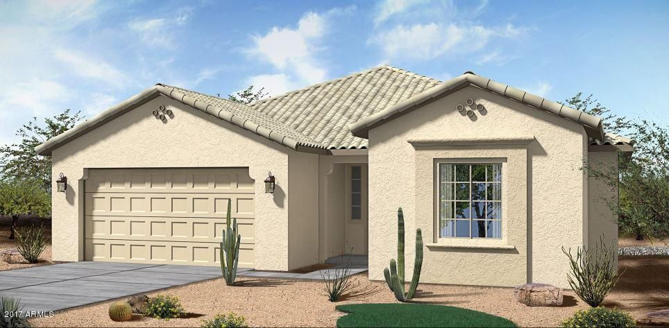 19708 W Sherman Street, Buckeye, AZ 85326