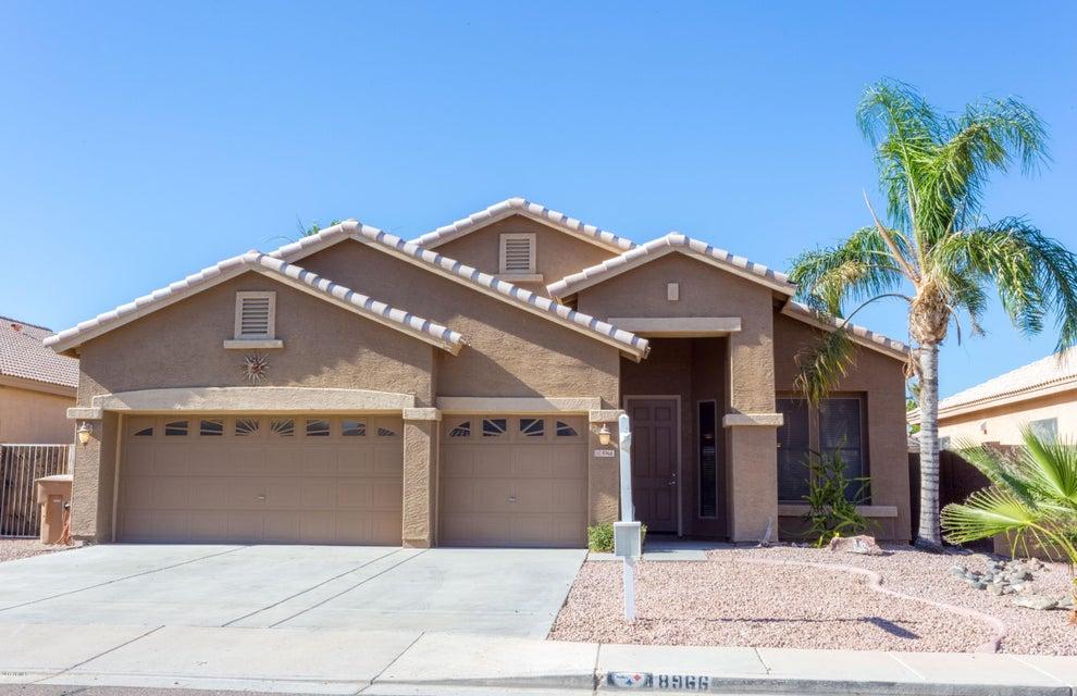 8966 W QUAIL Avenue, Peoria, AZ 85382