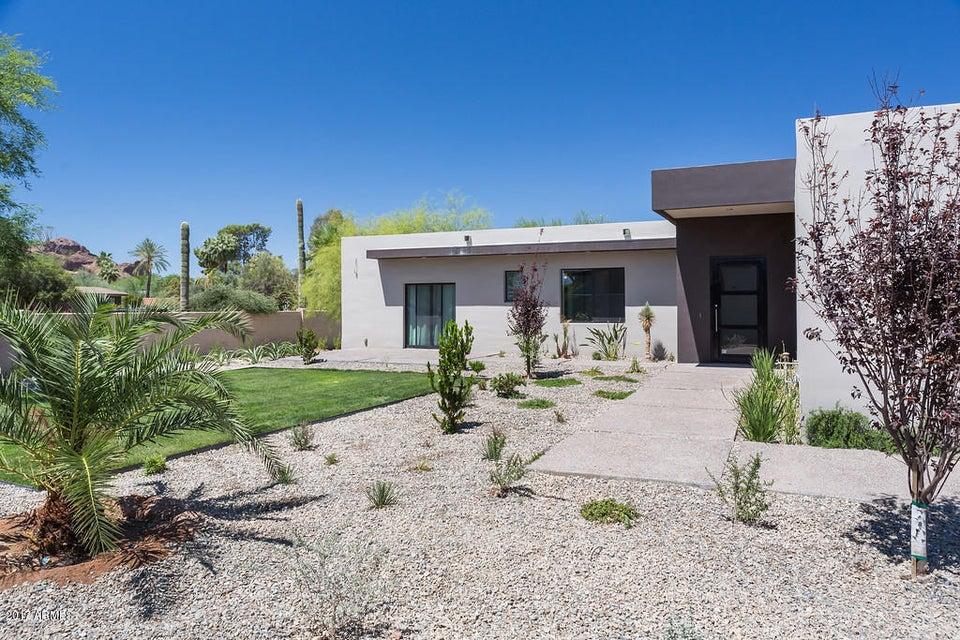 5434 E LINCOLN Drive Unit 5 Paradise Valley, AZ 85253 - MLS #: 5611772