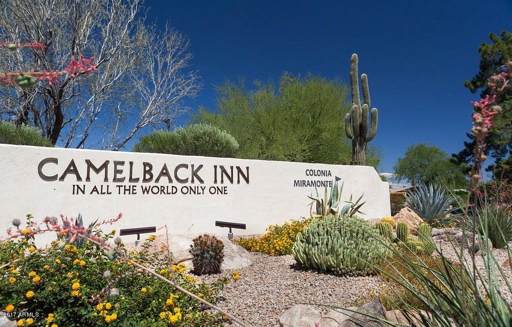 MLS 5611772 5434 E LINCOLN Drive Unit 5, Paradise Valley, AZ Paradise Valley AZ Golf