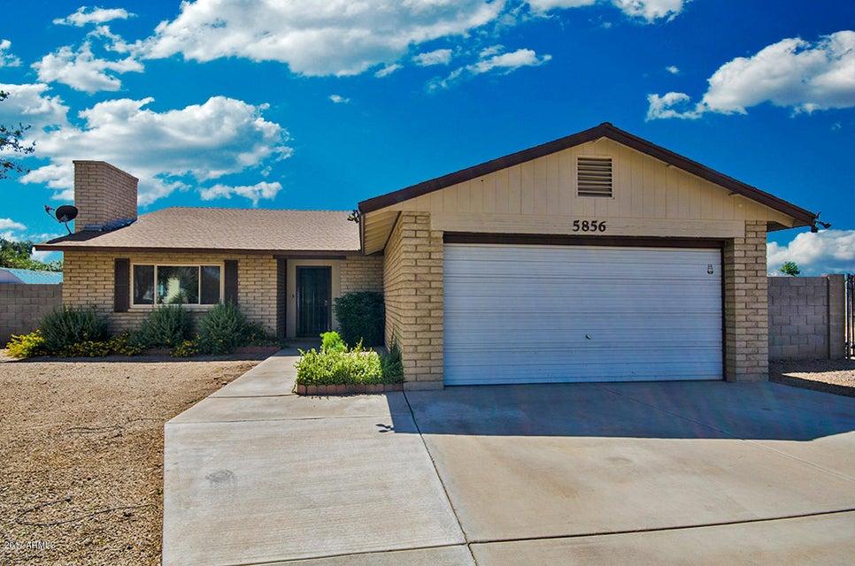 5856 N 72ND Drive, Glendale, AZ 85303