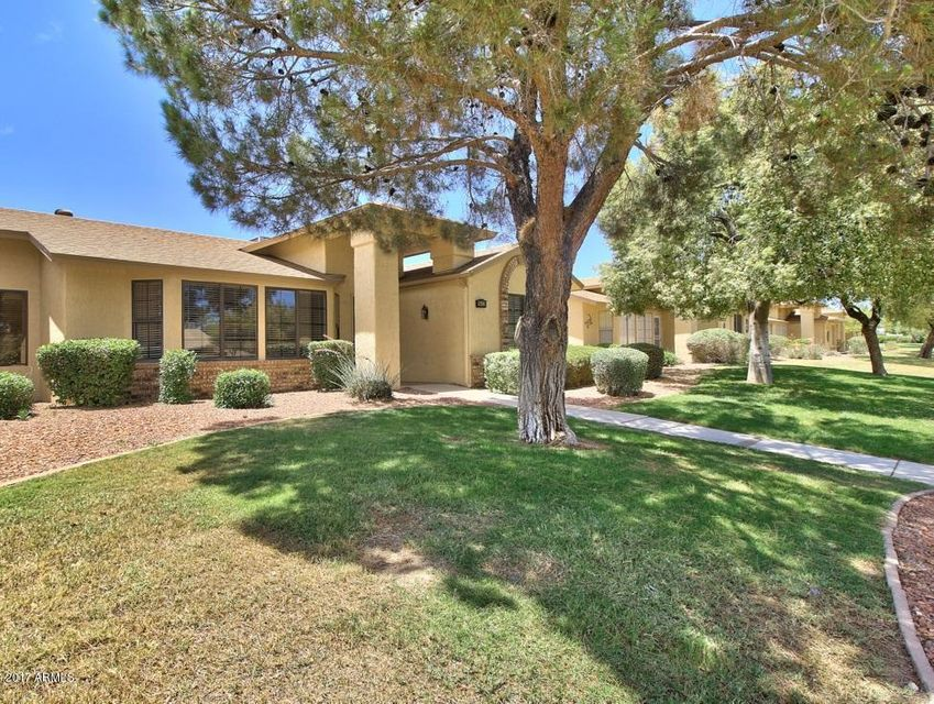 MLS 5612018 18420 N SPANISH GARDEN Drive, Sun City West, AZ Sun City West AZ Luxury