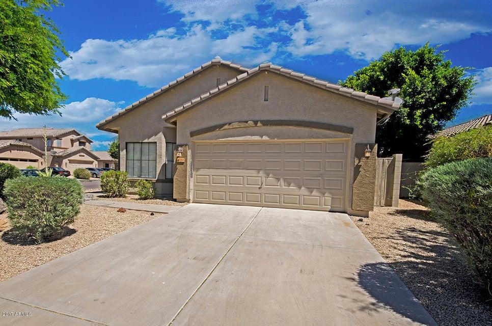 8934 W LAUREL Lane, Peoria, AZ 85345