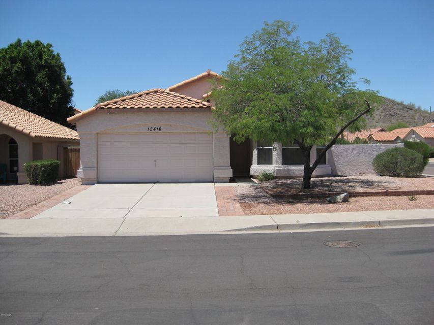 15416 S 37TH Place, Phoenix, AZ 85044
