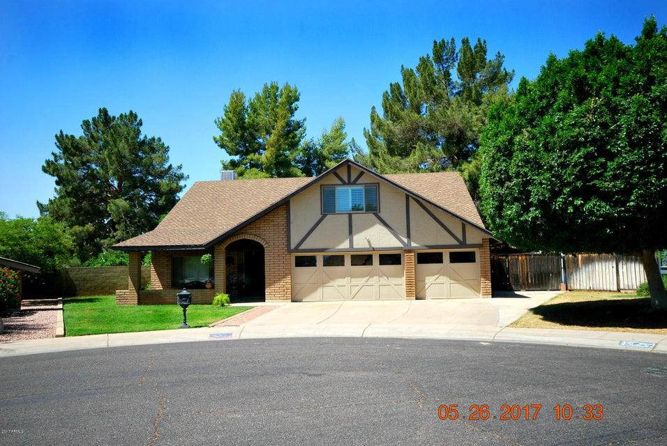 1517 W KNOWLES Circle, Mesa, AZ 85202