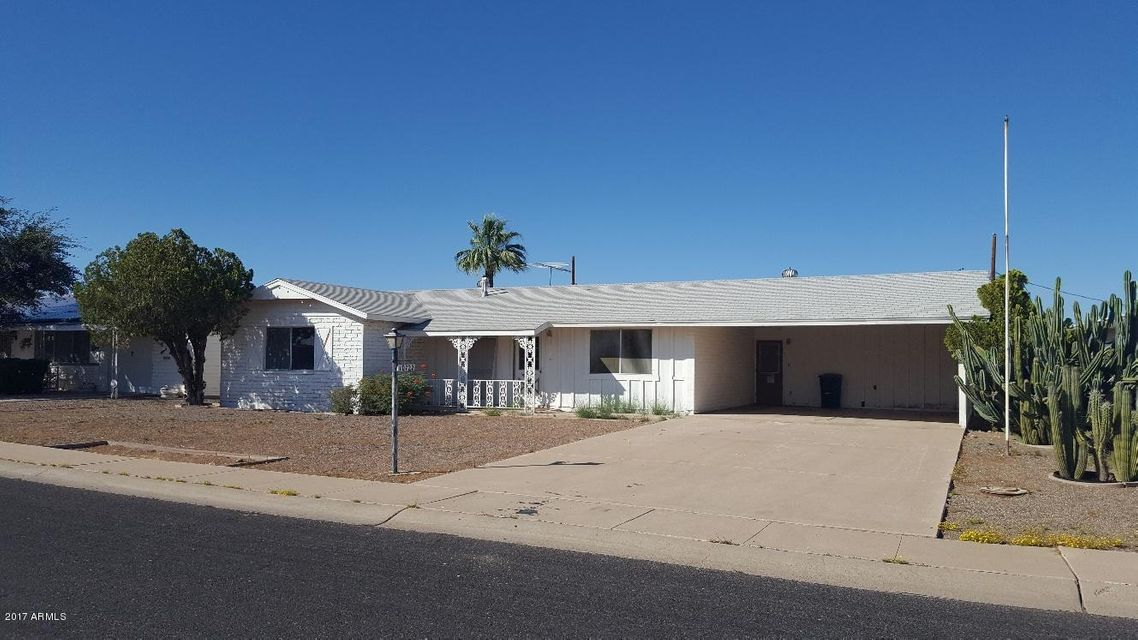 10722 W EL RANCHO Drive, Sun City, AZ 85351