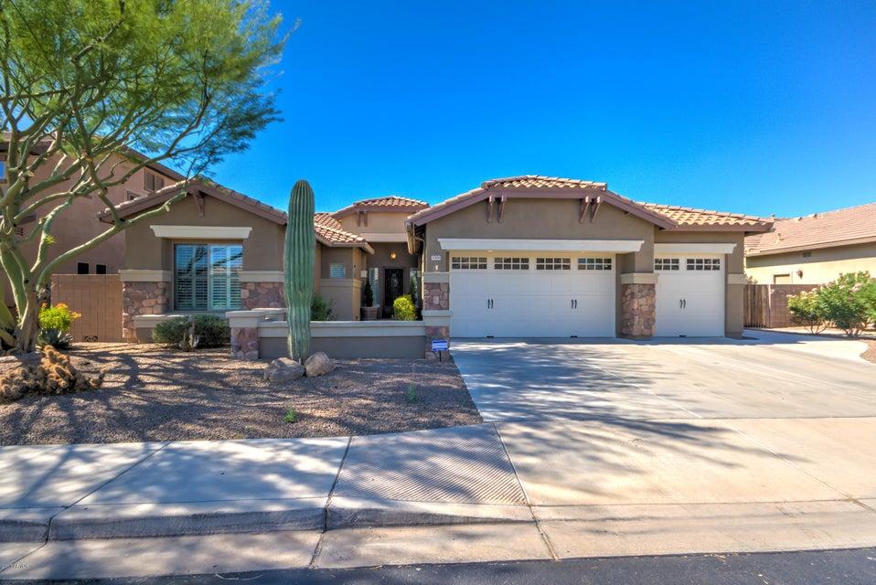 1364 E GRAND CANYON Drive, Chandler, AZ 85249