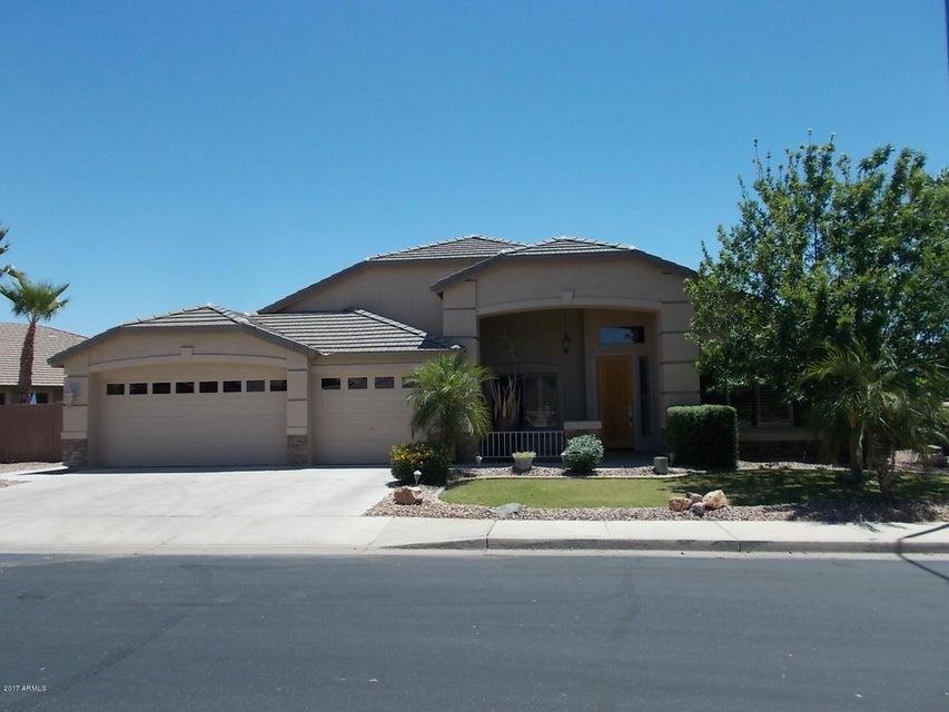 709 E PRESCOTT Drive, Chandler, AZ 85249