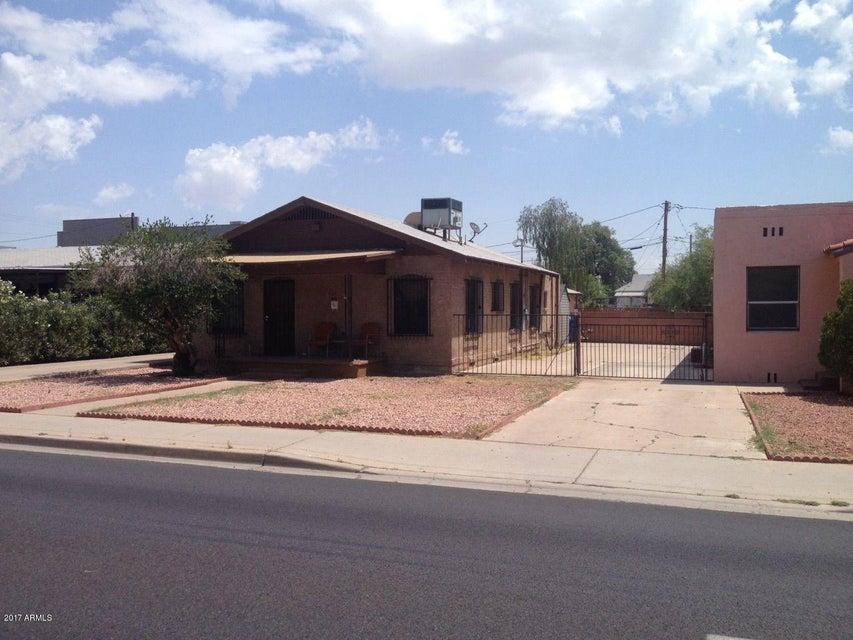 915 S 7TH Avenue, Phoenix, AZ 85007