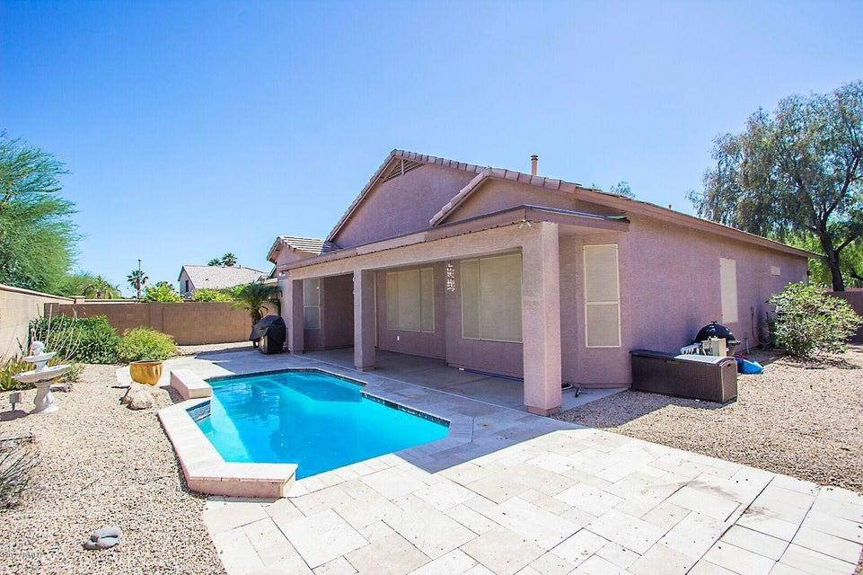 13427 N 75TH Drive Peoria, AZ 85381 - MLS #: 5611834