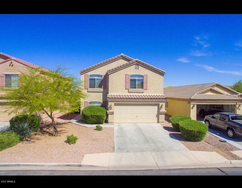 42772 W SAMUEL Drive, Maricopa, AZ 85138