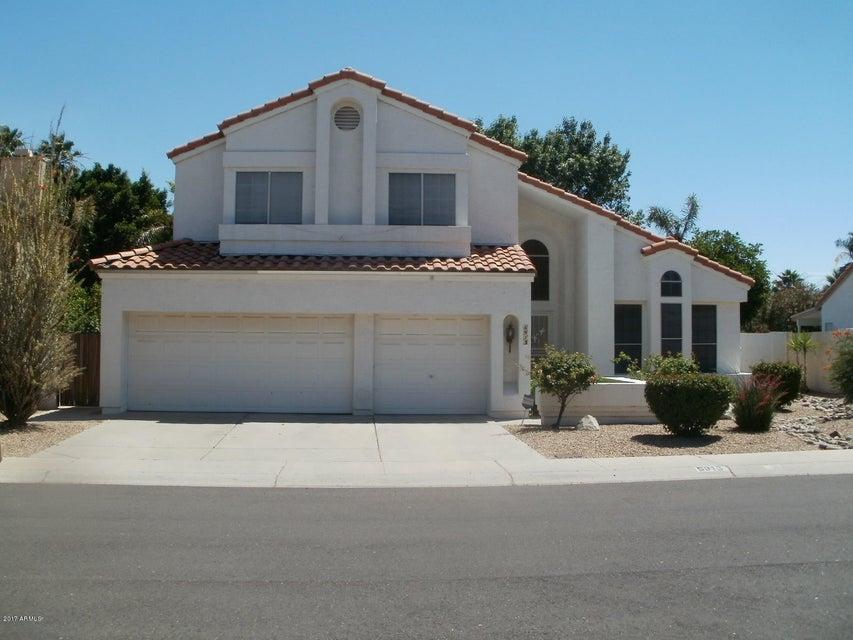 6913 W MARCO POLO Road, Glendale, AZ 85308