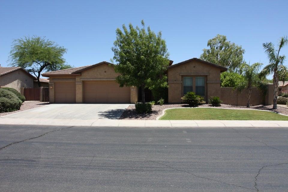1347 S HOLGUIN Court, Chandler, AZ 85246