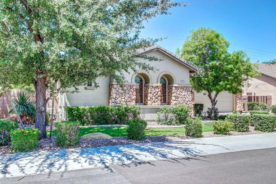 1640 E YELLOWSTONE Place, Chandler, AZ 85249