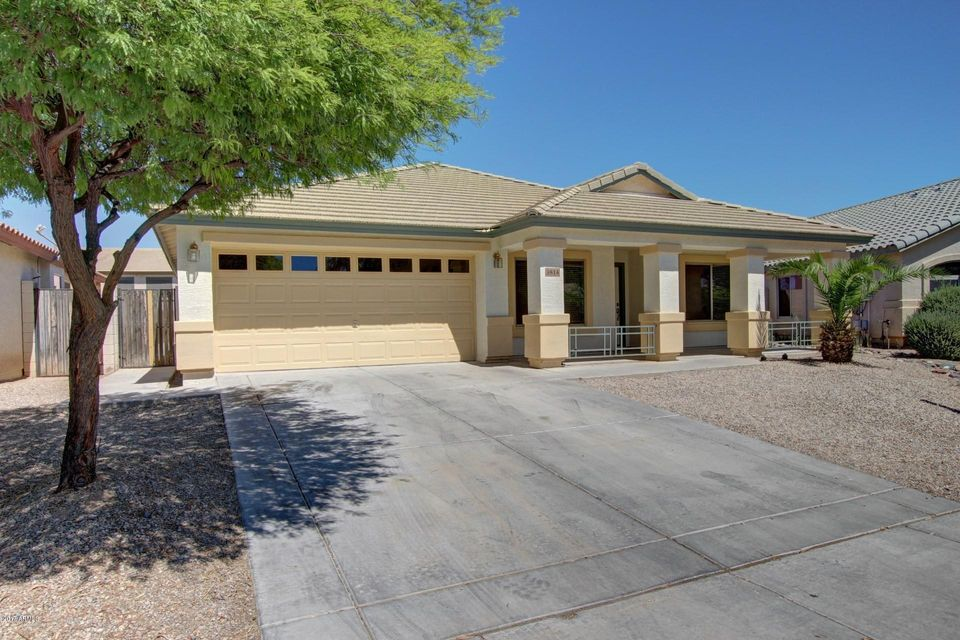 3814 S 103RD Drive, Tolleson, AZ 85353