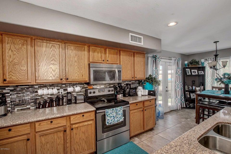 9522 W WILLIAMS Street Tolleson, AZ 85353 - MLS #: 5612132