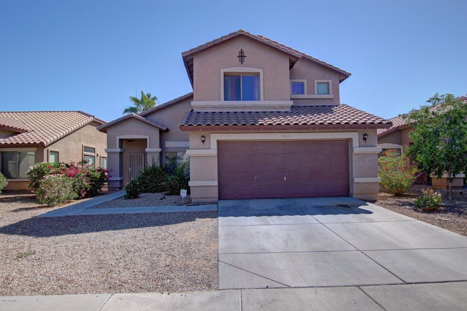 9522 W WILLIAMS Street Tolleson, AZ 85353 - MLS #: 5612132