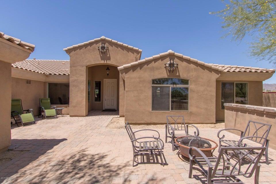 3428 N MANSFIELD Drive, Litchfield Park, AZ 85340