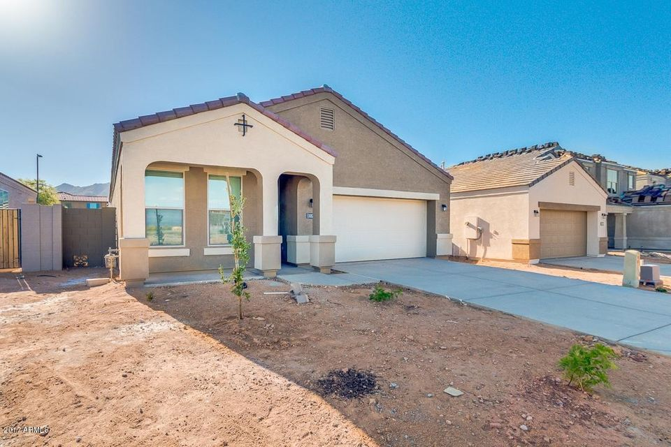 3979 W ALABAMA Lane, Queen Creek, AZ 85142
