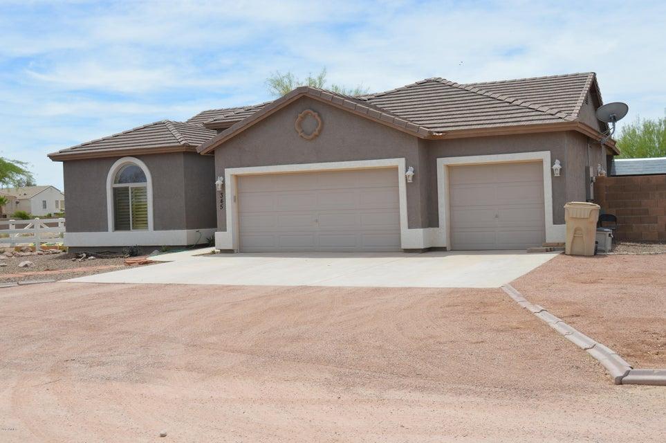 345 W MOON DUST Trail, San Tan Valley, AZ 85143