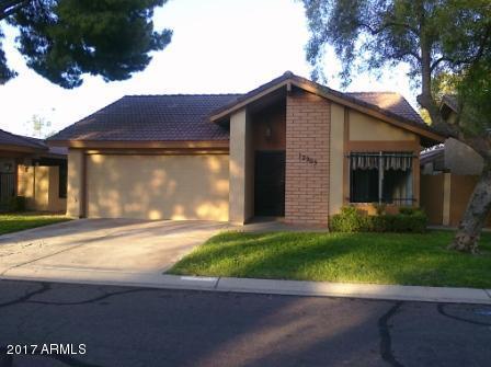 MLS 5611926 12205 S PAIUTE Street, Phoenix, AZ 85044 Adult Community in Phoenix