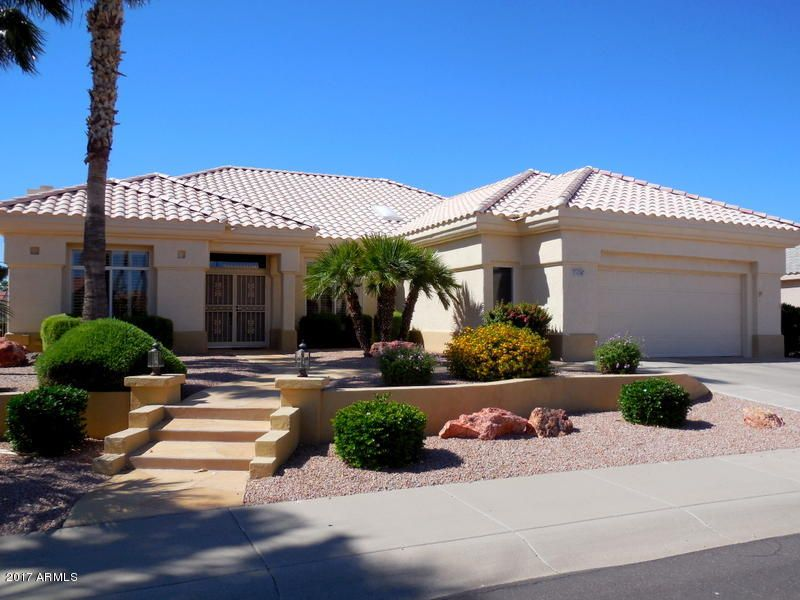 14508 W ROBERTSON Drive, Sun City West, AZ 85375