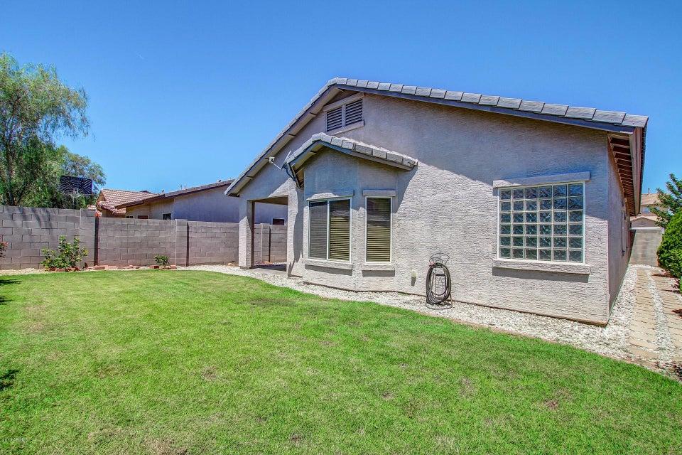 MLS 5611953 11587 W JACKSON Street, Avondale, AZ 85323 Avondale AZ Coldwater Springs