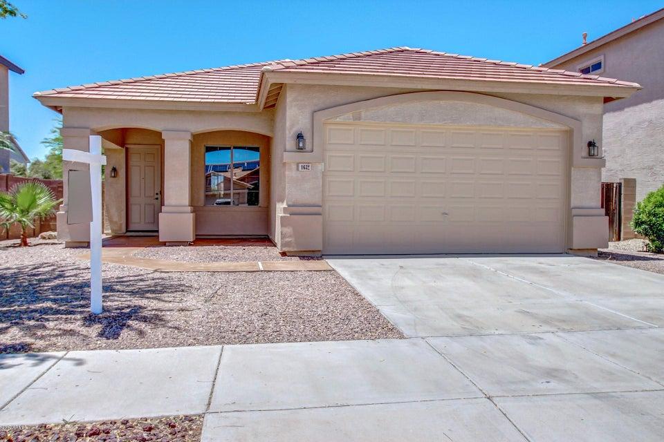 1632 S 171ST Drive, Goodyear, AZ 85338