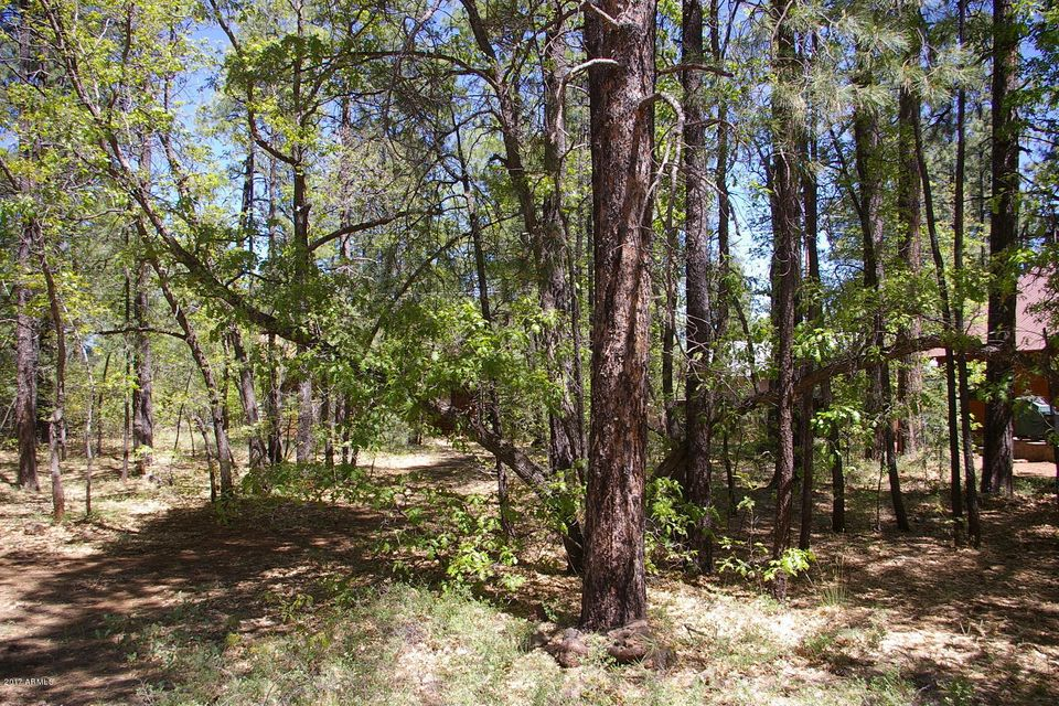 5944 Anvil Circle Pinetop, AZ 85935 - MLS #: 5611964