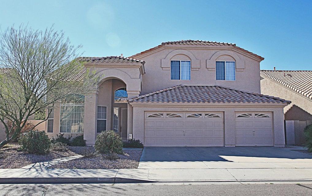 6351 W LINDA Lane, Chandler, AZ 85226