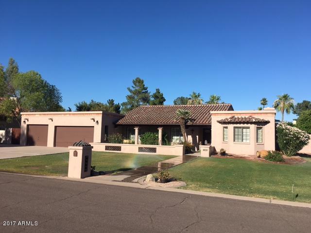 9255 S POPLAR Street, Tempe, AZ 85284