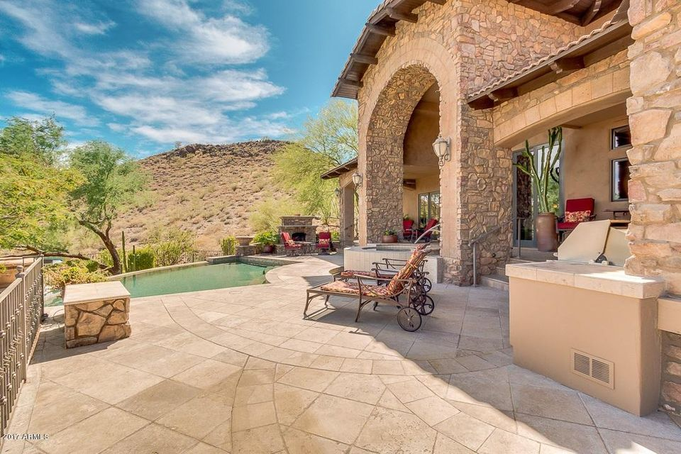 10739 N VENTURA Court Fountain Hills, AZ 85268 - MLS #: 5613474